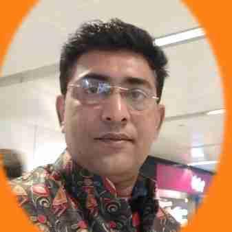 Dr. Rahul Deshmukh's profile on Curofy