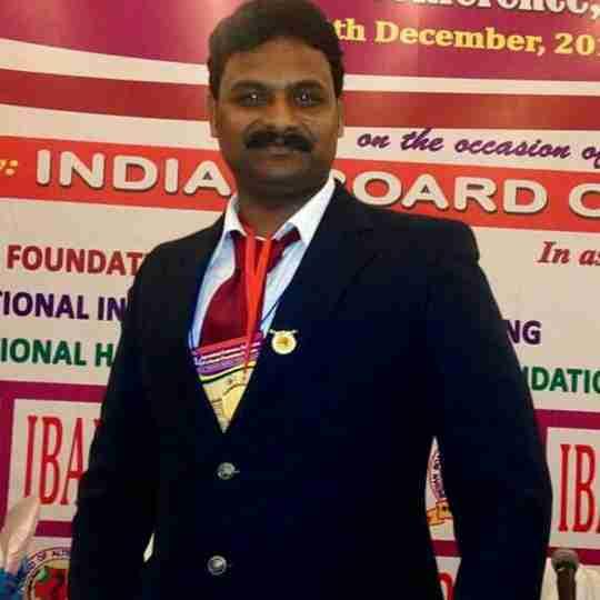 Dr. Naresh Kumar's profile on Curofy