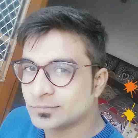 Avinash Makwana's profile on Curofy