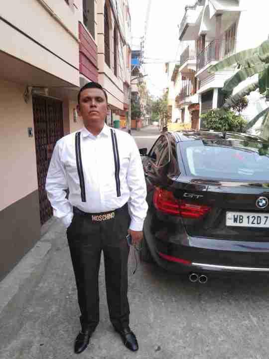 Dr. Saikat Basu's profile on Curofy