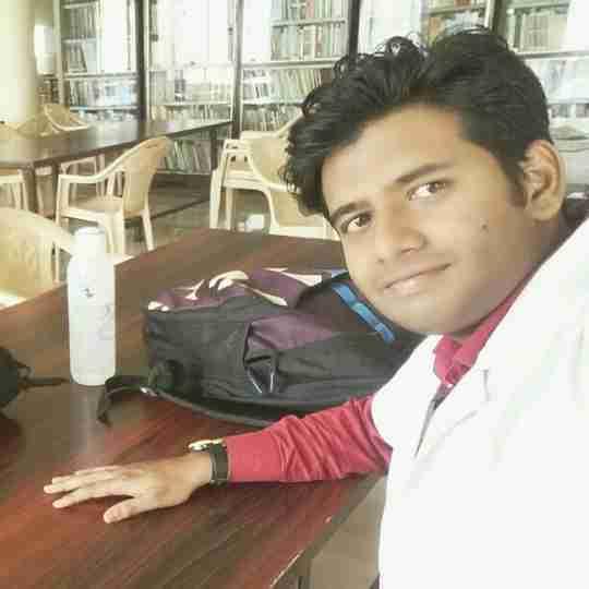 Dr. Gulfam Ahmad's profile on Curofy