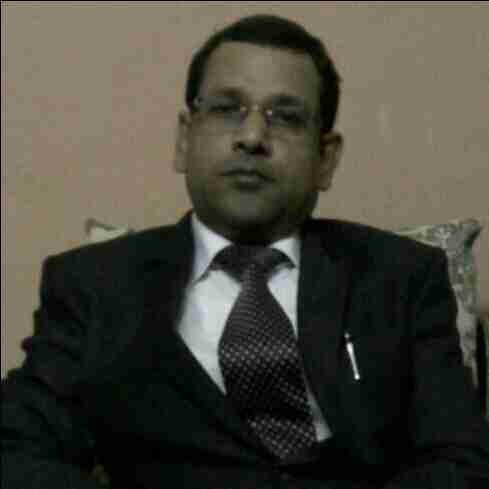 Dr. Subodh Jaiswal's profile on Curofy