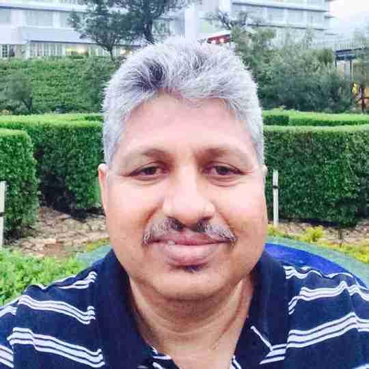 Dr. Malhar Desai's profile on Curofy