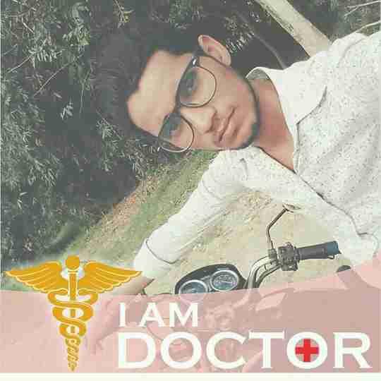 Dr. Md Teg Ali (Pt)'s profile on Curofy