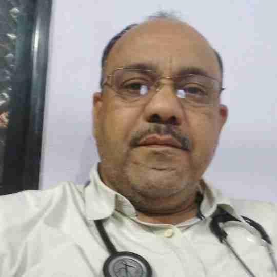 Dr. Nilesh Arali's profile on Curofy