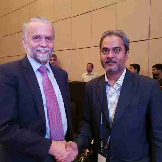 Dr. Jalil Mujawar's profile on Curofy