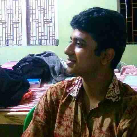 Priyankar Majumdar's profile on Curofy