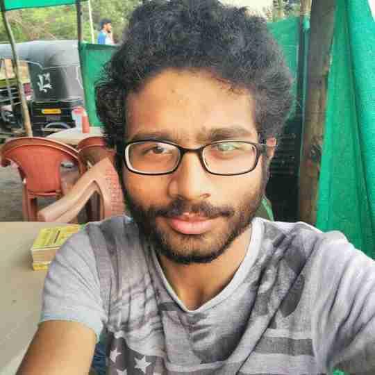 Swapnil Bhagat's profile on Curofy