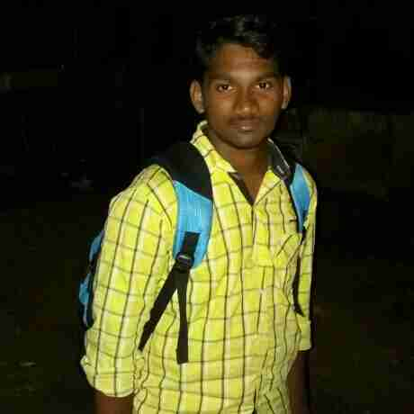 Srinath Selvam's profile on Curofy