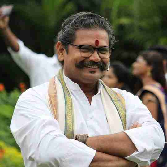 Dr. Rama Mohan Sepuri's profile on Curofy