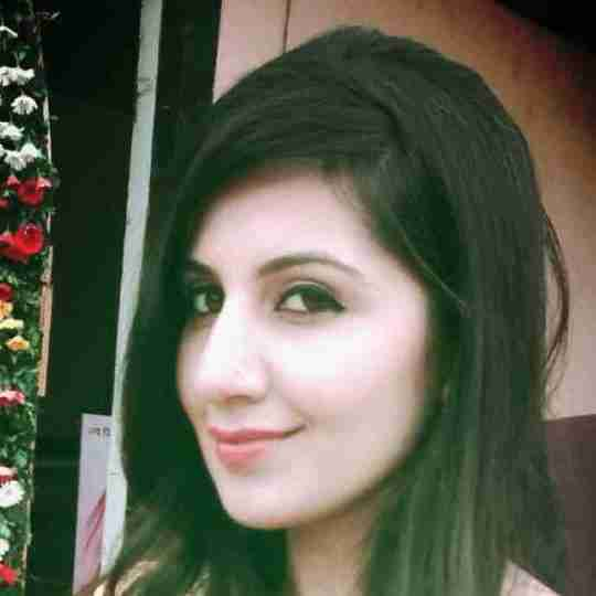 Dr. Shahnaz Khan's profile on Curofy