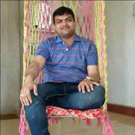 Dr. Haresh Dahima's profile on Curofy