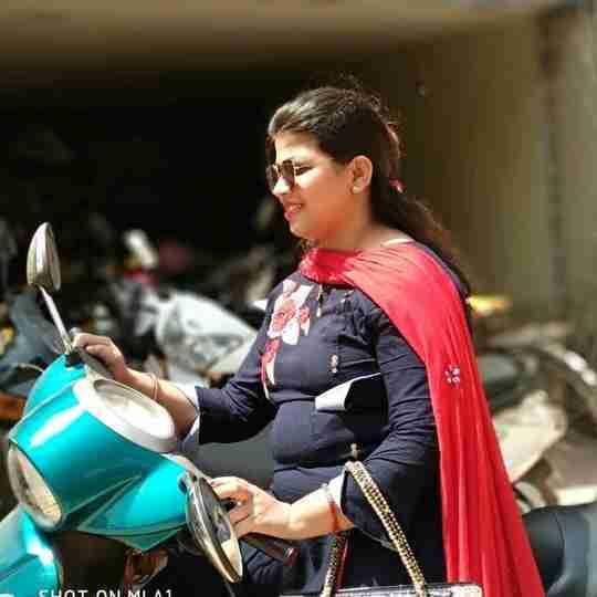 Dr. Sonali Subhadarsini's profile on Curofy