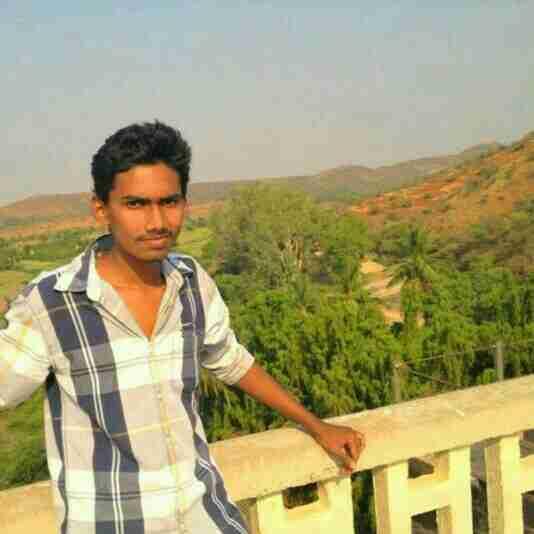 David Jaya Prakash's profile on Curofy