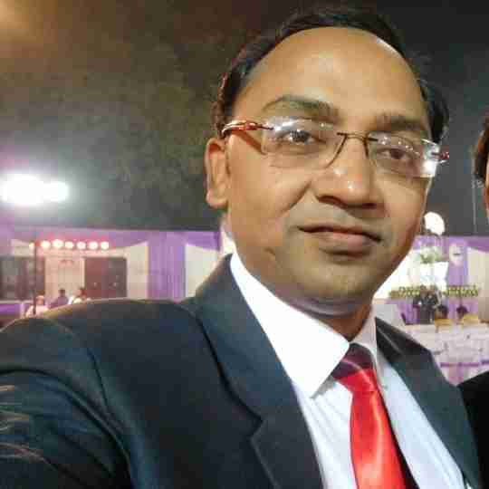 Dr. Vikrant Sinha's profile on Curofy