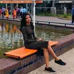 Dr. Pooja Pahade's profile on Curofy