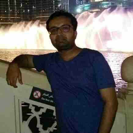 Dr. Imran Wasfi Khan's profile on Curofy