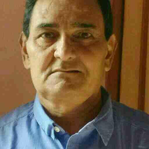 Dr. Nandkishhor Saindani's profile on Curofy