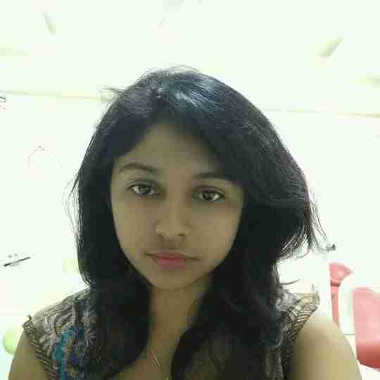 Dr. Disha Bhatt's profile on Curofy