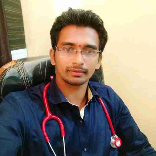 Dr. Ramesh Bandal's profile on Curofy