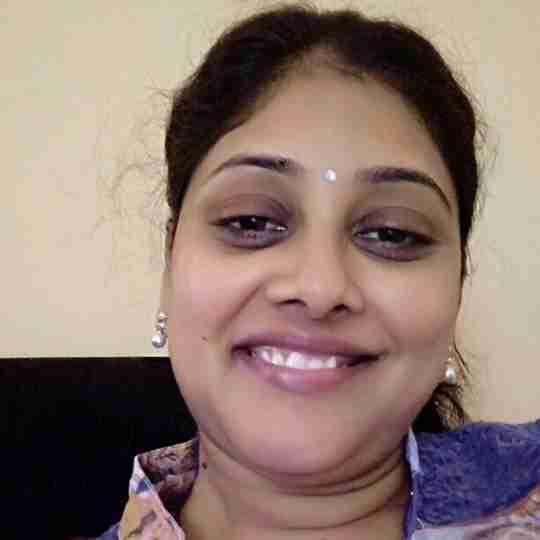 Dr. Sushma Nayak's profile on Curofy