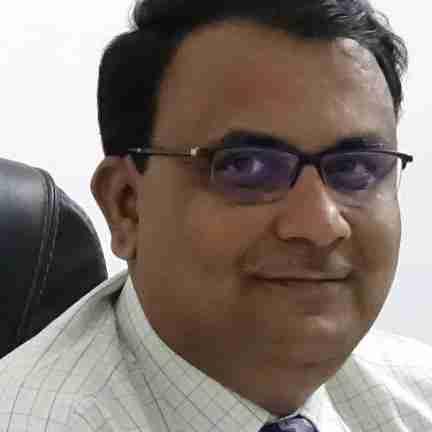 Dr. Shriniwas Deshpande's profile on Curofy