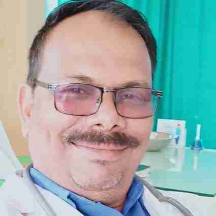 Dr. Gyanendranath Tripathy's profile on Curofy