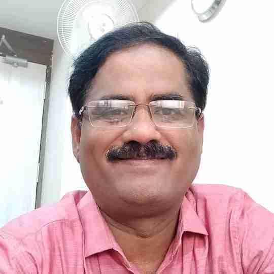 Dr. Ramesh Hosmani's profile on Curofy