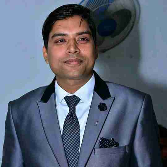 Dr. Pradeep Yadav's profile on Curofy