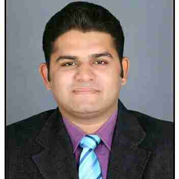 Dr. Parth Pandya's profile on Curofy