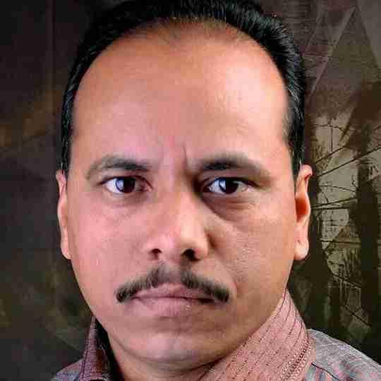 Dr. Manoj's profile on Curofy