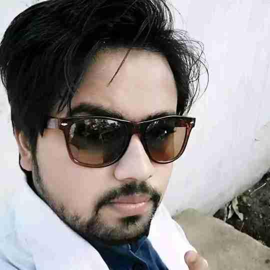 Dr. Utkarsh Shrivastava's profile on Curofy