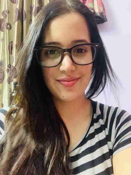 Dr. Pallabi Mazumdar's profile on Curofy