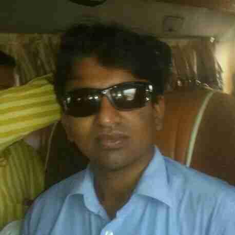 Dr. Riyaz Pathan's profile on Curofy