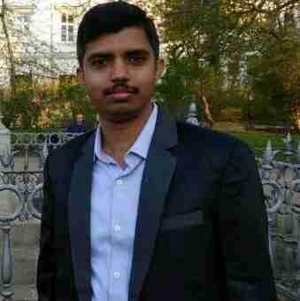 Dr. Nived Vasudevan's profile on Curofy