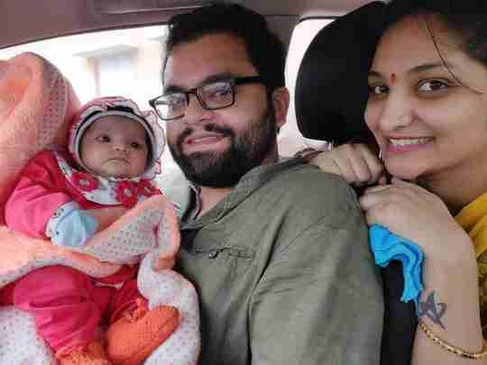 Dr. Animesh Sharma's profile on Curofy