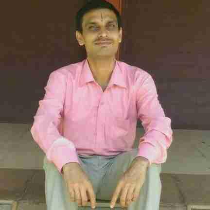 Dr. Krishna Raghavendra's profile on Curofy