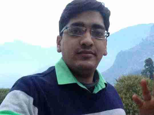 Dr. Bhagwati Prasad Purohit's profile on Curofy