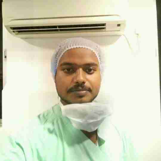 Dr. Subhadip Paul (Pt)'s profile on Curofy