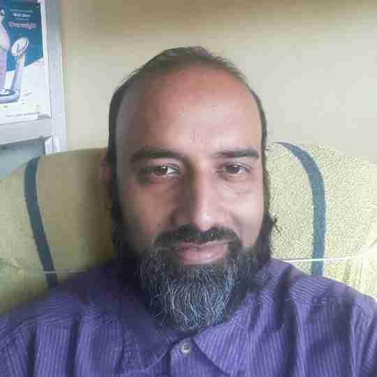 Dr. Juzar Johar's profile on Curofy