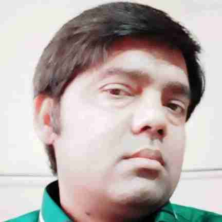 Dr. Prashant Tripathi's profile on Curofy