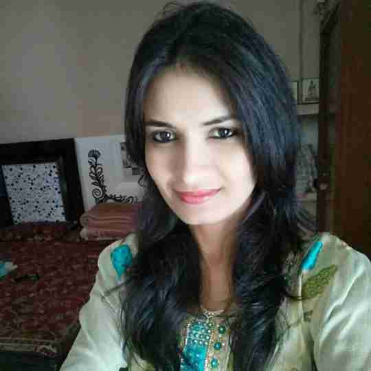 Dr. Priyanka Rawal's profile on Curofy