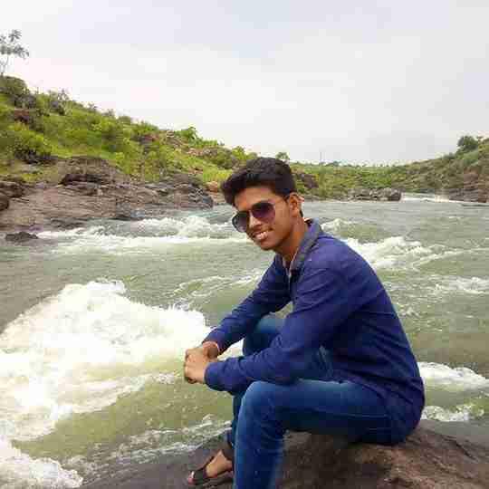 Dr. Ankush Indure's profile on Curofy
