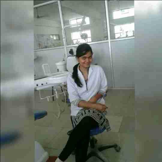 Dr. Kowsar Suraya's profile on Curofy