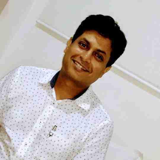 Dr. Sanjoy Sen's profile on Curofy