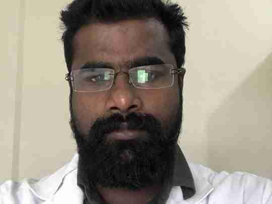 Dr. Bijithbose Marottikkan's profile on Curofy
