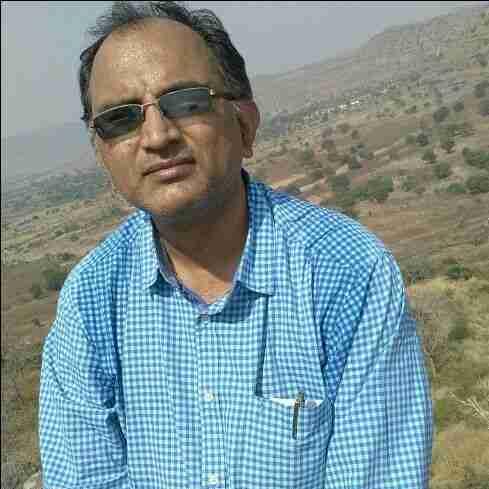 Dr. Subbaro Ainampudi Subba Rao's profile on Curofy