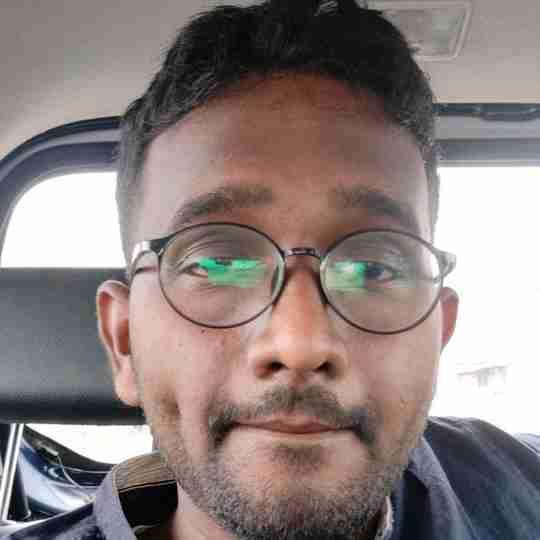 Dr. Vignesh Mantharam's profile on Curofy
