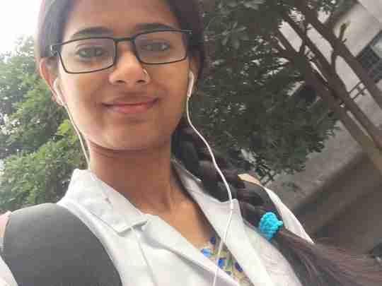 Ashiya Sheikh's profile on Curofy