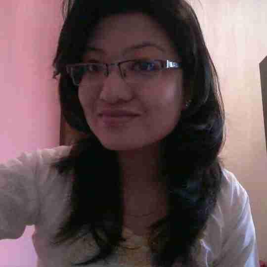 Suhana Shrestha's profile on Curofy